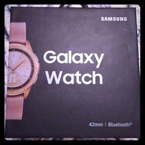 Samsung Accessories - Galaxy watch Samsung BNWT Never opened